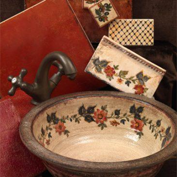Porcelain Suites